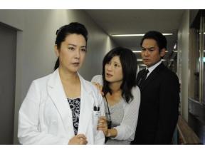 ファイル の 事件 法医学 教室